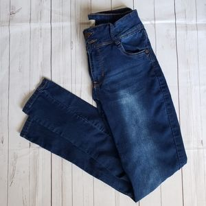 Denim - HAILEY MADE WITH LOVE WOMANS SKINNY JEANS
